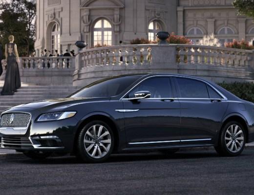 04.10.17 - Lincoln Continental
