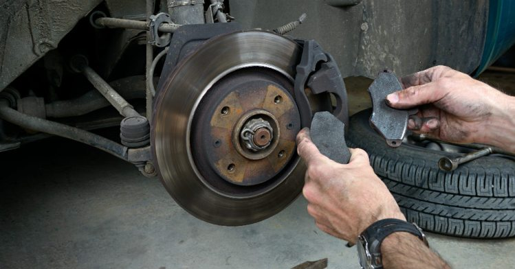 Do You Have Squeaky Brakes