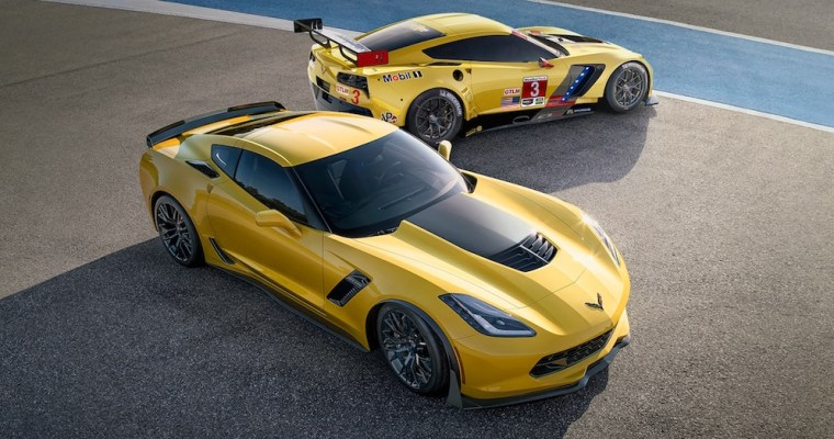 The Anticipation is Mounting for the Chevrolet Corvette