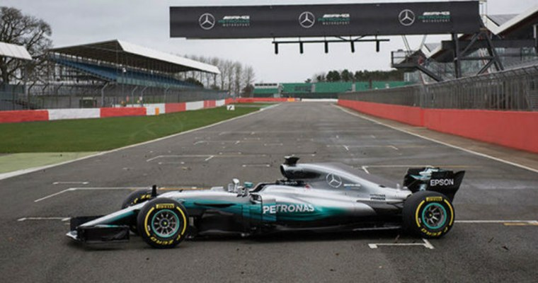 How Far Speed Has Come in Formula One