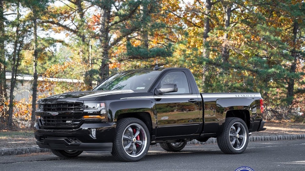 Let Your Silverado Gain More Power
