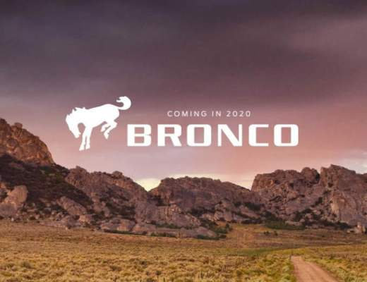 Bronco - A Special Blast from the Past