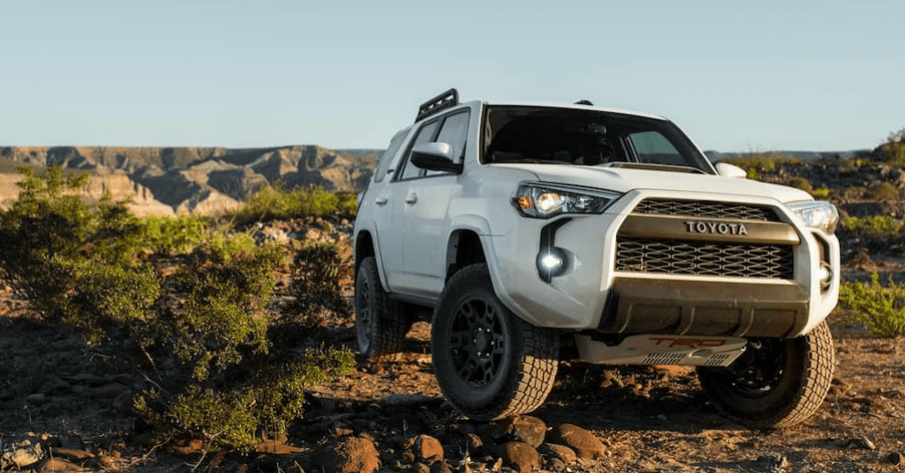 Which Toyota SUV is Right for You