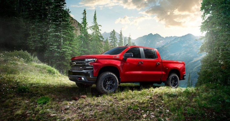 The Chevy Silverado 1500 is the Perfect Truck for You
