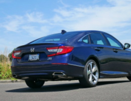 Sedan Shopping Honda has the Right Sedan