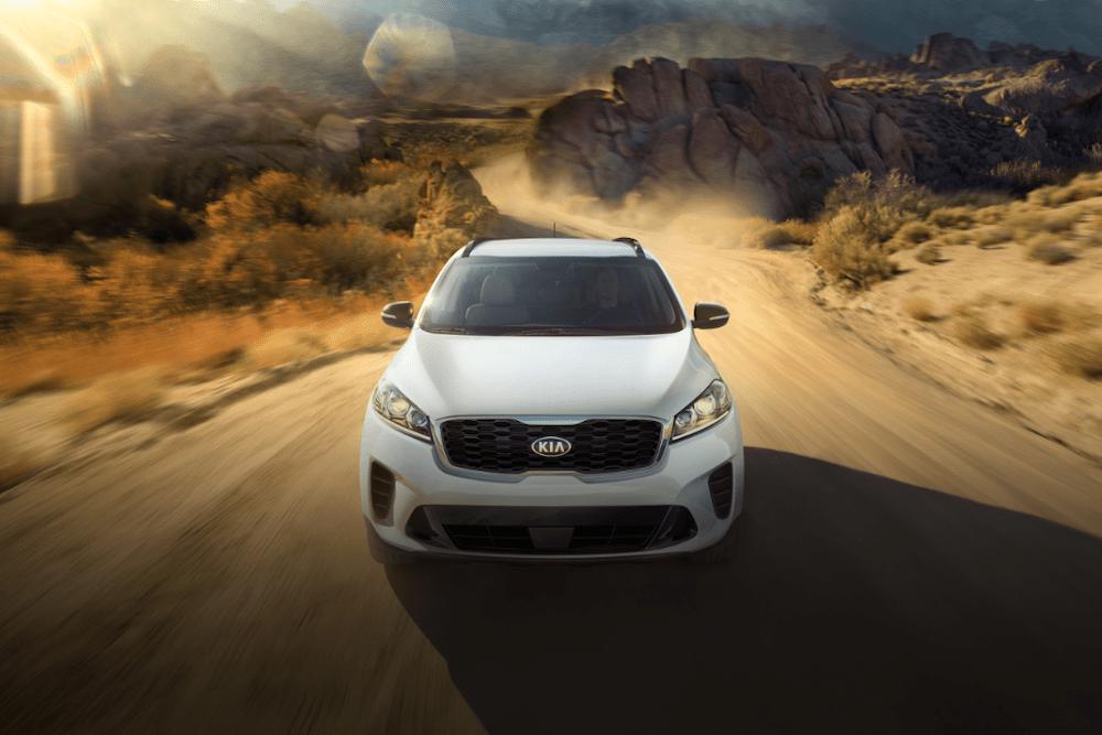 The Kia Sorento: An Impressive Crossover SUV
