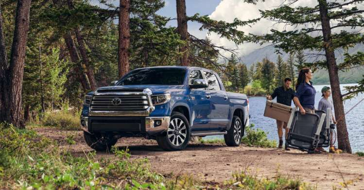 2020 Toyota Tundra - The Truck Youll Love