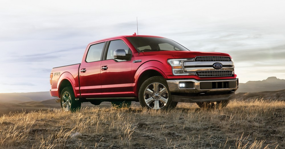 2020 Ford F-150: Still at the Top