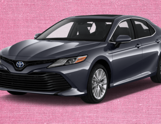 What Makes the Toyota Camry Right for You