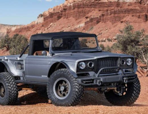 Jeep Lovers do Easter Weekend Right