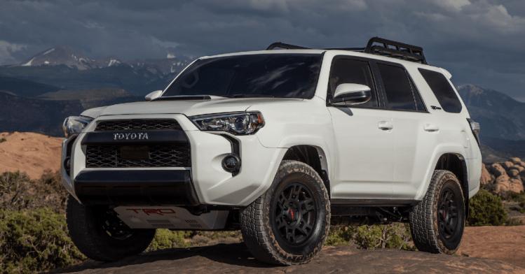 2020 Toyota 4Runner: An Old School Gem
