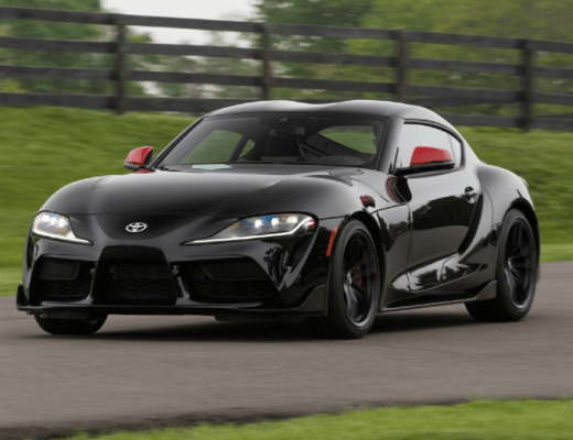 Toyota GR Supra - This Toyota Takes its Rightful Place