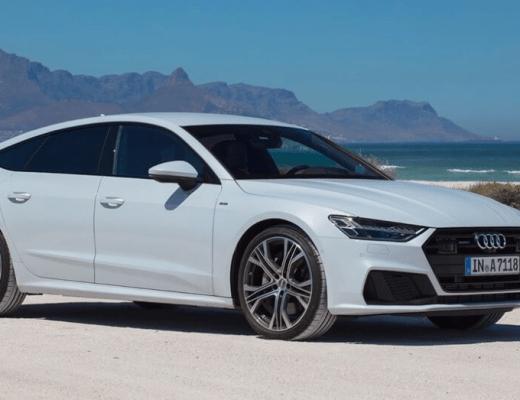 2021 Audi A7: A Seductive Luxury Sportback