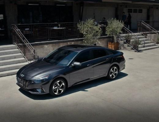 2021 Hyundai Elantra - Now is the Time to Buy a Hyundai