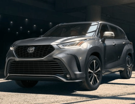 2021 Toyota Highlander: A Traditional SUV You're Sure to Love