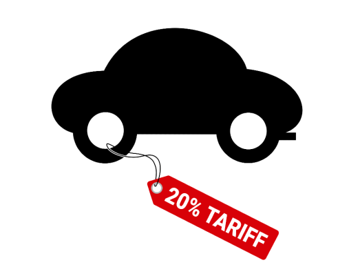 Auto Industry Opposes New Import Tariffs