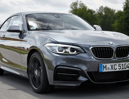 BMW 2 Series - The Right Small BMW for You