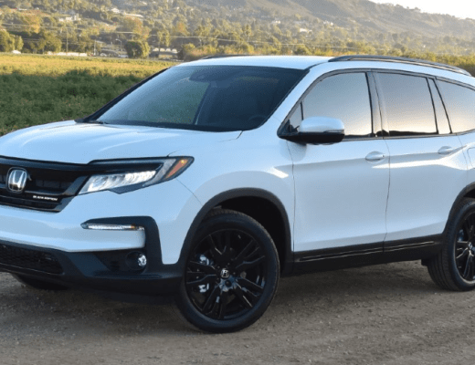 Find More Honda Quality in the Pilot Elite