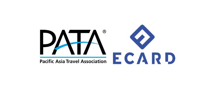 ECARD Partners with Pacific Asia Travel Association (PATA)