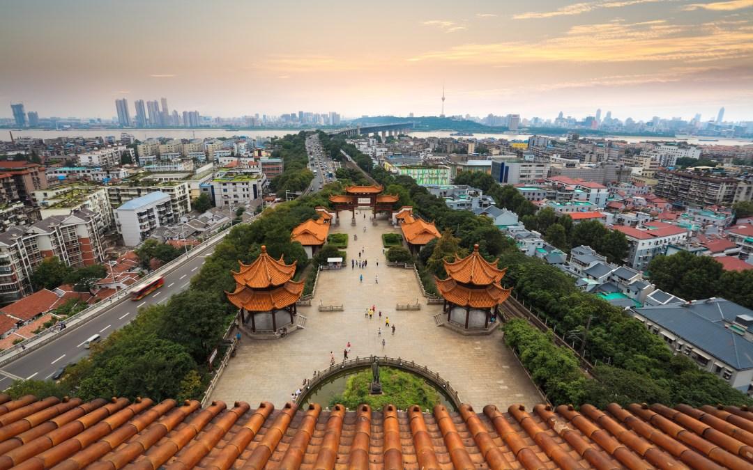Visit China's City of Rivers