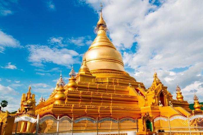Mandalay, Myanmar copy