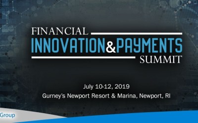 ECARD Presents at Financial Innovations Payments Summit