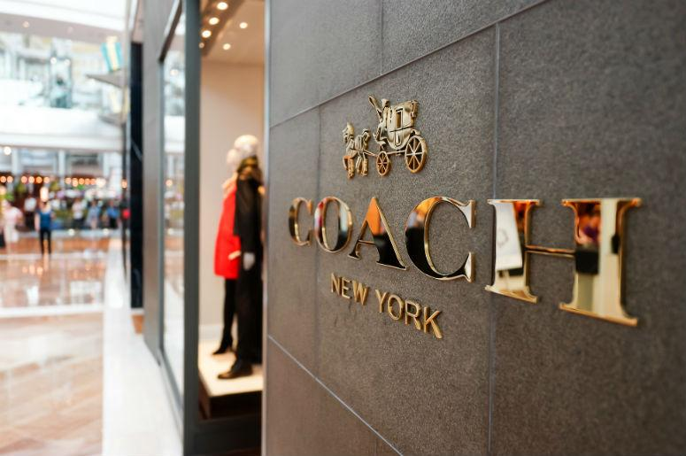 Coach New York UnionPay ECARD Discount
