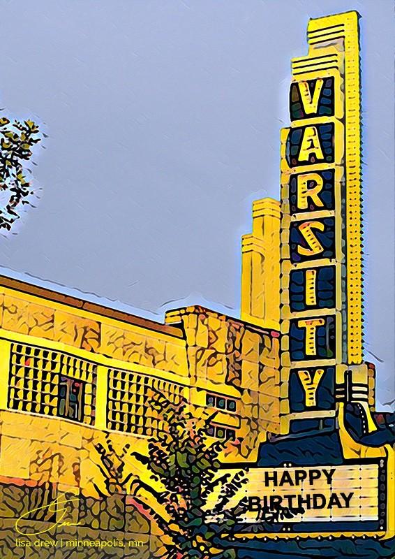 Varsity Pop - Lisa Drew Photos