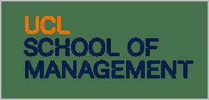 UCL School of Management logo