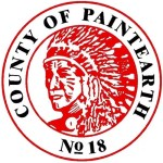 County of Paintearth tax rates unchanged