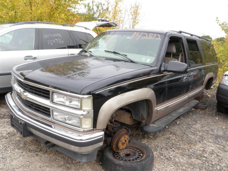 2004 chevrolet suburban interior parts for 1998 chevy tahoe interior parts