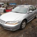 2002 Honda Accord Ex Quality Used Oem Replacement Parts East Coast Auto Salvage