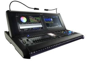 Hog 4 Lighting Console Available For Rental Or Purchase