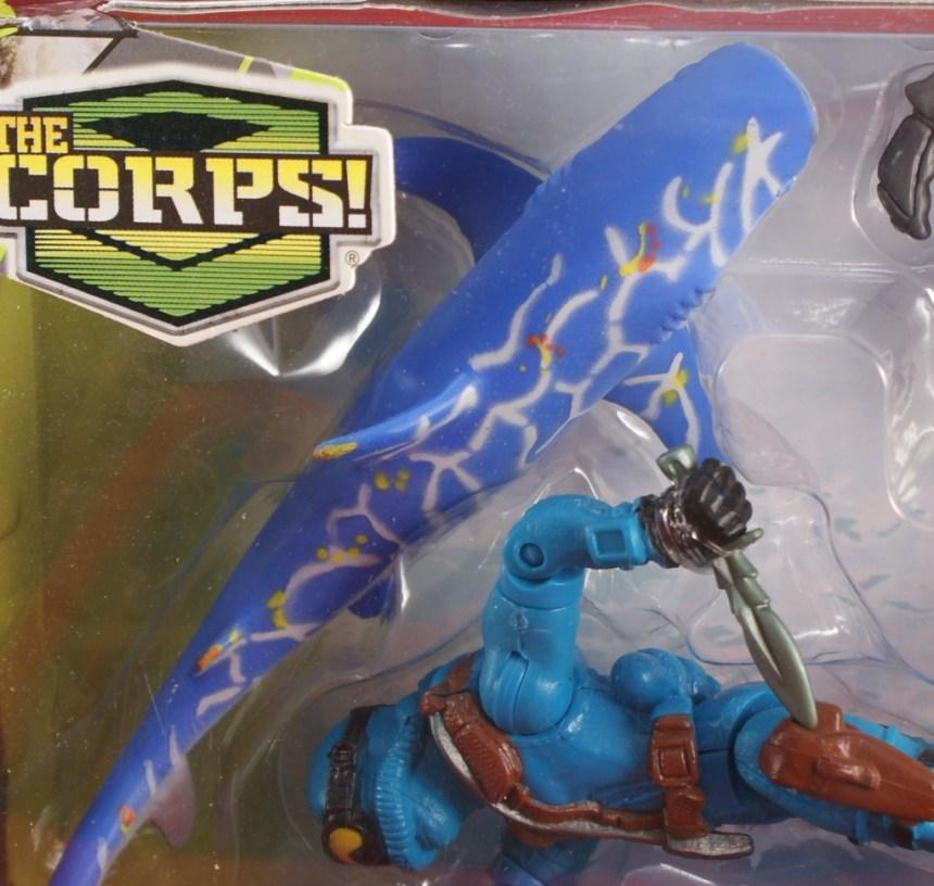 Dark Waters (CORPS!)