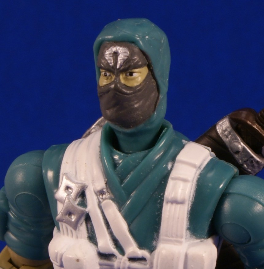 Cobra Ninja Trooper (2004)
