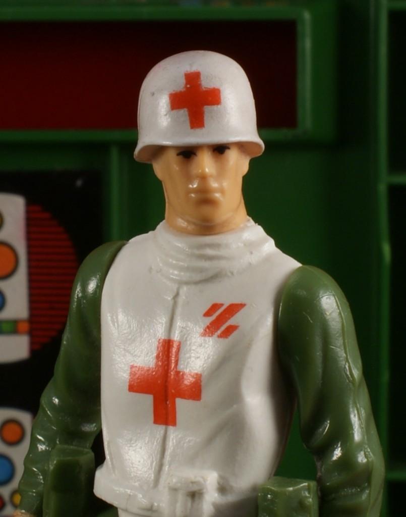 Z-Force Medic