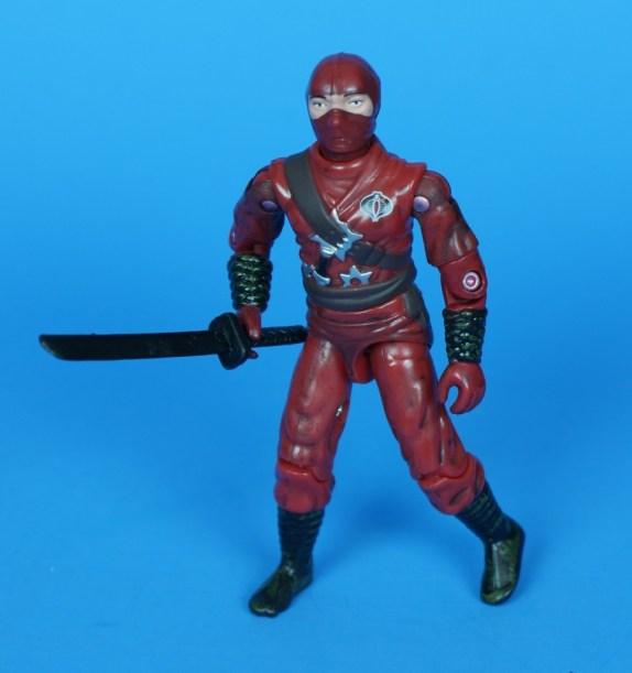Red Ninja Viper (2004)