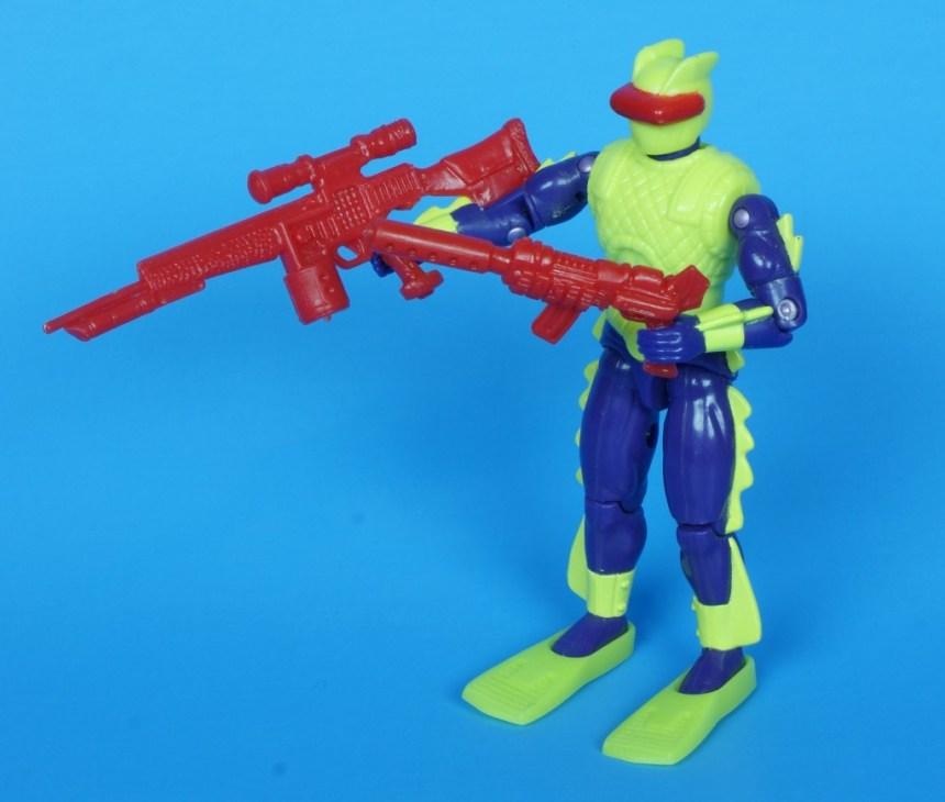 Cobra Eel (1993)