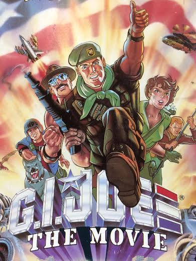 GI Joe The Movie