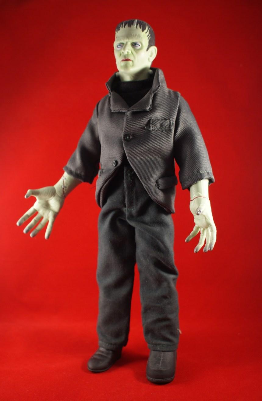 Frankenstein (1998)