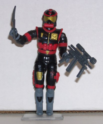 Iron Anvil