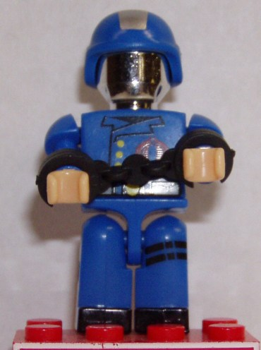 Kre-O Cobra Commander