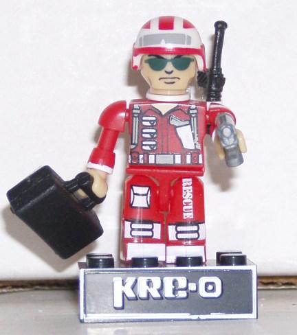 Kre-O Lifeline