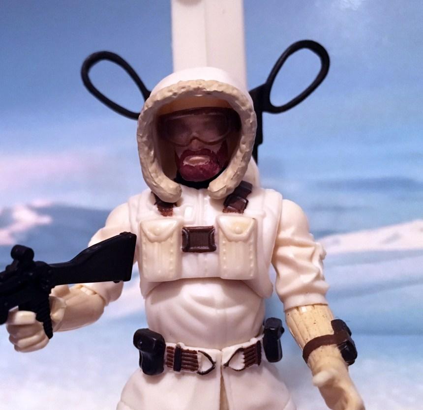 Snow Job (2008)