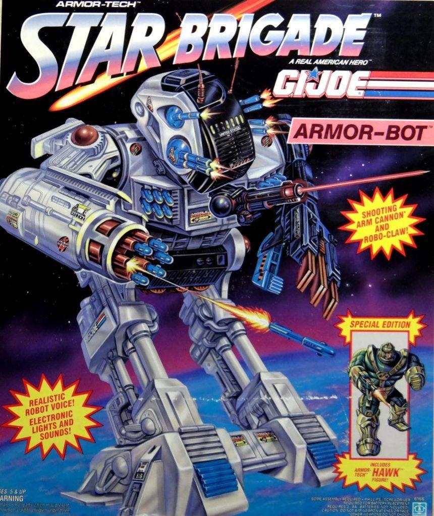 Armor-Bot
