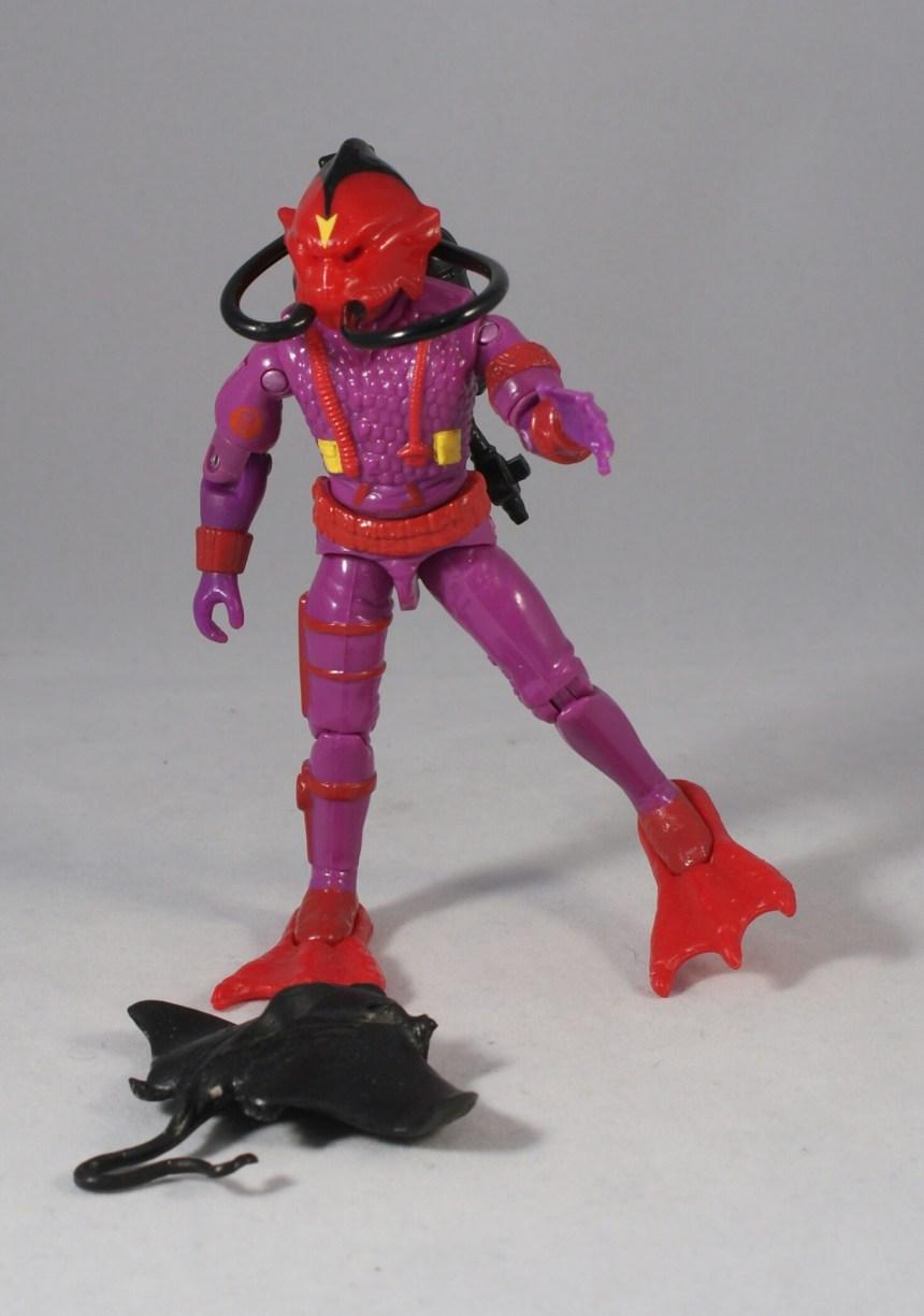 Hydro-Viper (1988)