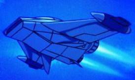 Destro's Jet