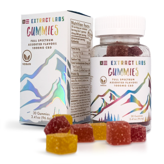 Extract Labs Gummies
