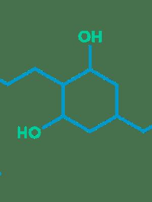 CBG compound