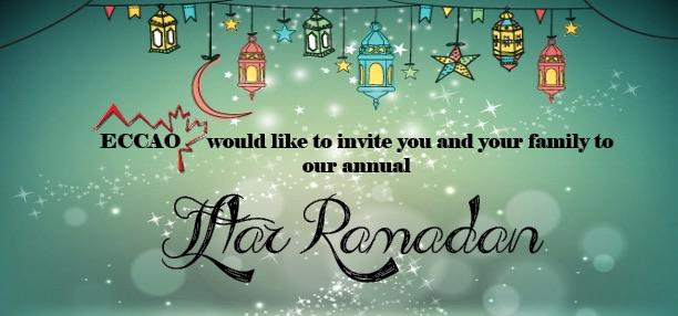 Iftar Ramadan - 1